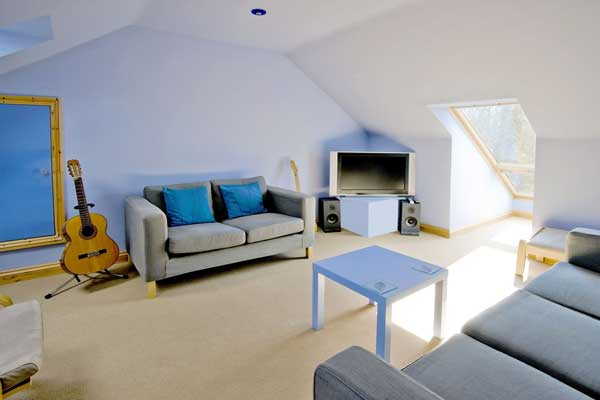 atttic-to-livingroom