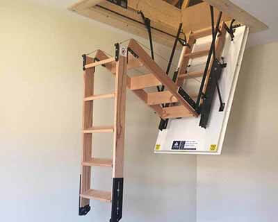 electrical-loft-ladder-