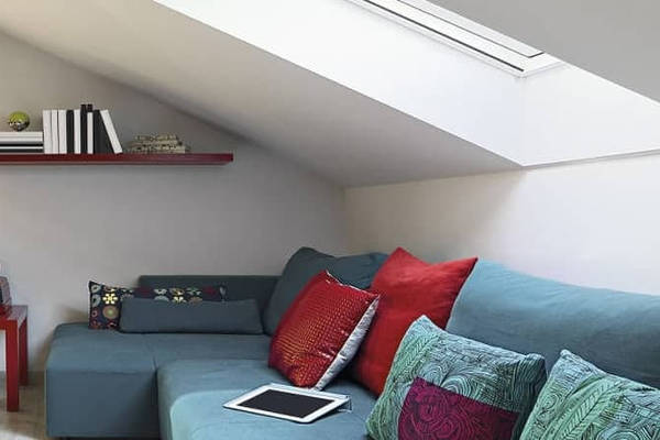 teenage den loft conversion