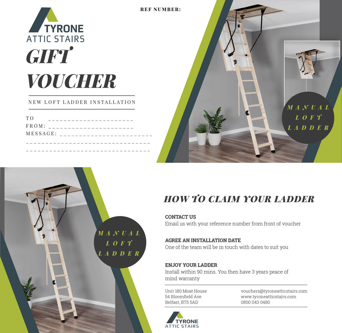 tas-loft-ladder-voucher-christmas