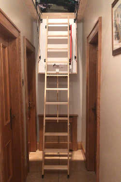 dungannon-loft-ladder