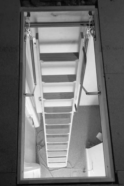 loft-ladder-installed-in-magherafelt-